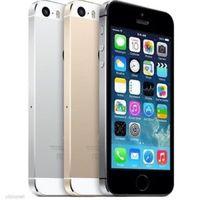 "Apple 5s 16GB iPhone 5s, 10.16 cm (4""), 1136 x 640 Pixel, 800:1, Apple, A7, 16 GB"