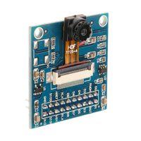 Ov7725 Qvga Kameramodul Kamera Chip Einzel Bild Sensor Entwicklungsplatine Kamera Modul Für Arduino