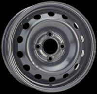 Alcar | Stahlfelge Stahlfelge 51/2Jx14 ET 34 (5990) passend für , Peugeot