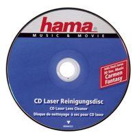 Hama CD-Reinigung Trocken 44721