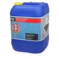 1 x 25 kg Chlor Flüssig BAYZID® in 25 Kg Kanistern