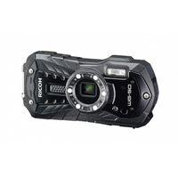 PENTAX WG-50 Outdoor Kamera, Farbe:Schwarz