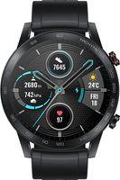 HONOR MagicWatch 2 46 mm Smart Watch, Bluetooth Anrufe AMOLED Display Touchscreen,1,39 Zoll wasserdicht