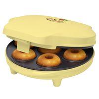 Bestron Donut Gerät - 6 Donuts; 700W, ADM218SD