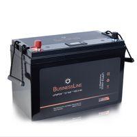 LiFePO4 Akku 100Ah / 12V mit BMS (Batterie Management System), Bluetooth:ohne Bluetooth