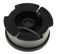 Black+Decker 90564281N Ersatz-Fadenspule für Rasenmäher, Kantenschneider