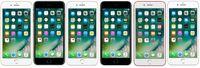 Apple Iphone 7 Plus-128 GB, Schwarz