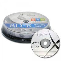10 XLayer Bluray Rohlinge BD-R 25GB 6x