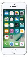 Apple iPhone SE 32GB Silver- Gut