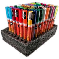 """Molotow ONE4ALL 127HS Display-Set """"Complete"""""""