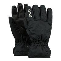 Barts Kinder Handschuhe Basic Skigloves Kids schwarz, Größe:4