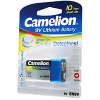 Marken Lithium Batterie 9 Volt, E-Block, ER9V, U9VL, U9VL-J