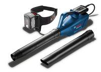 Bosch 0600916000 GBL 860 Akku-Blasgerät ohne Akku/Ladegerät