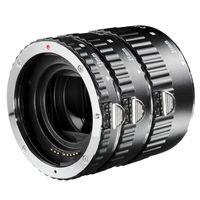 Walimex Zwischenringsatz f. Canon EF AE
