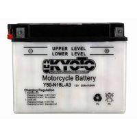Batterie für SUZUKI 300ccm LT-F300F KingQuad (CN, Opt) Baujahr 1999-2002