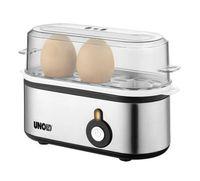 Unold 38610 Eierkocher Mini 1-3 Eier