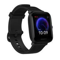 Amazfit Bip U, Smartwatch ,schwarz, Fitnesstracker, Uhr, Bluetooth, Wasserdicht