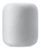 Apple HomePod - Weiß (MQHV2D/A), Smart Speaker, Sprachsteuerung, Multiroom, Apple HomeKit