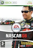 Electronic Arts Nascar 08, Xbox 360, Xbox 360