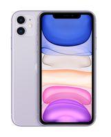 Apple Smartphone iPhone 11 15,5cm (6,1 Zoll), Größe: 128GB, Farbe: Violett