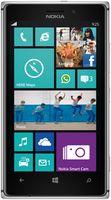 "Nokia Lumia 925 Smartphone 4,5 Zoll hellgrau """""
