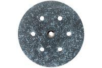 Metabo Stützteller 150 mm,mittel,gelocht