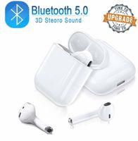 Bluetooth Kopfhörer,Touch-Bluetooth Noise-Cancelling-Kopfhörer,für Android iPhone Samsung Apple Airpods Pro