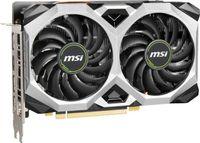 MSI GeForce GTX 1660 SUPER VENTUS XS OC - VGA - PCI-E x16