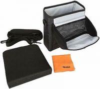Rollei Rechteckfilter Tasche 150mm Filtertasche für bis zu 10 Filter