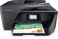 HP OfficeJet Pro 6960 Multifunktionsdrucker Scanner Kopierer Fax WLAN LAN