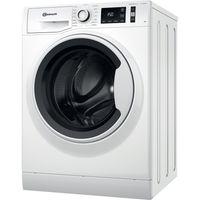 Bauknecht Waschmaschine WA ULTRA 811C 1400 U/min 8 kg Display