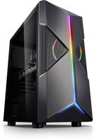 Gaming PC Allround AMD Ryzen 3 4300GE, 16GB RAM, AMD Radeon, 500GB SSD