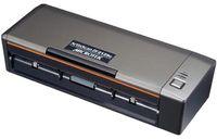 Microtek Lab ArtixScan DI 2125c Flachbettscanner - 24-bit Farbtiefe - 8-bit Graustufen - USB