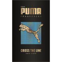 Puma Cross The Line Eau de Toilette 50 ml