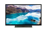 Toshiba HD LED TV  80cm (32 Zoll) 32WL3C63DA, Triple Tuner, Smart TV