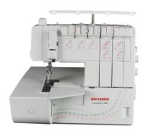 GRITZNER CoverStyle 4850 Coverlock Nähmaschine