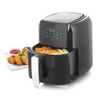 Emerio Smart Fryer AF-123544, schwarz