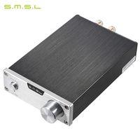 SMSL SA-98E Mini Portable 160W HiFi Digital Stereo Audio Endstufe Amp