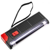 PrimeMatik - Geldscheinprüfer UV mit batterie Grosses