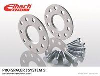 EIBACH Spurverbreiterung für FORD Fiesta Mk7 Schrägheck Fiesta Mk7 Kastenwagen