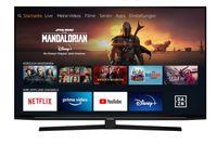Grundig 4K Ultra HD LED TV 139cm (55 Zoll) 55 GUB 8040, Triple Tuner, Fire Smart TV, HDR
