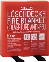 "GLORIA 25151212 Löschdecke ""GLD120"" ***NEU***"
