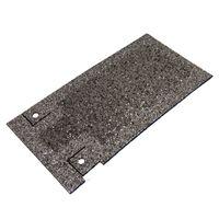 Bosch Gleitplatte für GBS 75 AE, Original Bosch Ersatzteil, 2601098037
