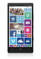 Nokia Lumia 930 Smartphone schwarz