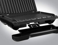 George Foreman Compact Fitnessgrill Rot