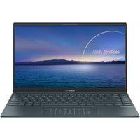 Asus ZenBook 14 (UX425EA-HA181T) 512 GB SSD / 32 GB Optane / 16 GB - Notebook - pine grey