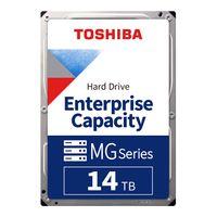 Toshiba MG07ACA14TE Interne Festplatte 3.5 Zoll 14000 GB SATA