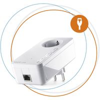 DEVOLO 8287 Magic 1 LAN 1-1-1 Powerline Adapter 1200 Mbit/s weiß
