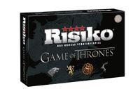 Risiko Game of Thrones GoT Collector's limitierte Deluxe Edition Spiel Brettspiel deutsch