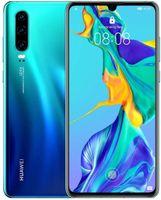 Huawei P30 128GB AURORA, 15,5 cm (6.1 Zoll), 2340 x 1080 Pixel, Hi-Silicon, 6 GB, 128 GB, 40 MP